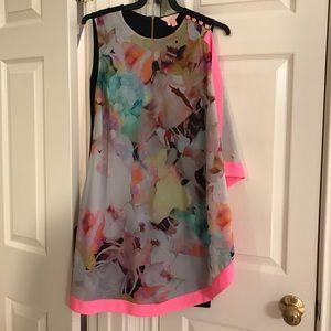 Ted Baker dress, size 4